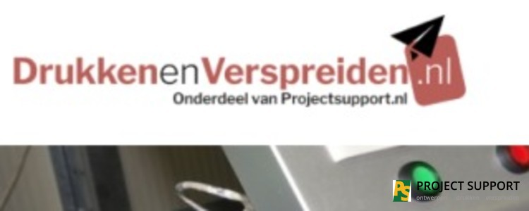 Website Drukkenenverspreiden.nl is online